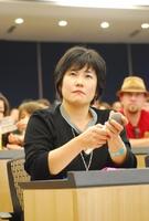 Lecture Participant