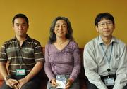 Doctors Eguchi, Nakanishi, and Takagi
